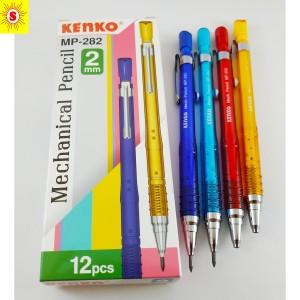 Harga pensil mekanik kenko 2 0mm mp 282 grosir murah   12   HARGALOKA.COM