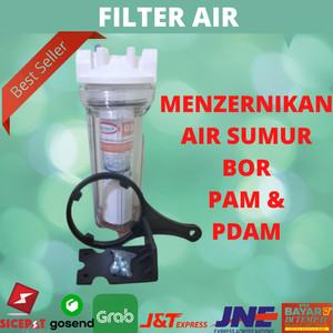 Harga saringan filter air sumur bor pdam pam 1 | HARGALOKA.COM