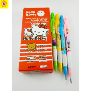 Harga pensil mekanik karakter 2 0 mm no 8006 grosir murah   12   HARGALOKA.COM