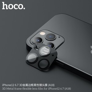 Harga hoco lens camera cover iphone 12 pro max iphone 12 mini iphone 12   iphone 12 | HARGALOKA.COM