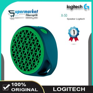 Harga logitech x50 speaker wireless speaker bluetooth laptop pc | HARGALOKA.COM