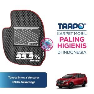 Harga karpet mobil eva premium toyota innova venturer 2016 sekarang   HARGALOKA.COM
