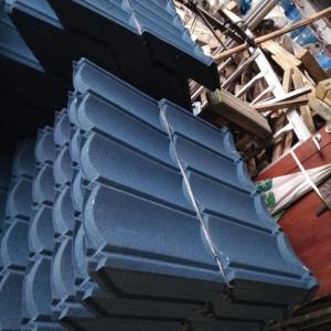 Harga genteng metal pasir 2x4 murah | HARGALOKA.COM