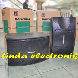 Harga speaker pasif karaoke hardwell cs 550v mk ii 12 inch cs550v | HARGALOKA.COM