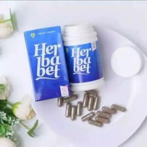 Harga herbabet obat herbal diabetes | HARGALOKA.COM
