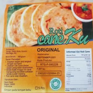 Harga roti cane dengan merek roti cane ku d 12 cm produksi sangat | HARGALOKA.COM