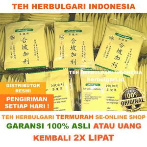 Harga teh herbulgari paling murah se online shop 100 original   HARGALOKA.COM