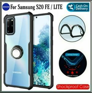 Harga case samsung galaxy s20 lite case premium casing slim hp | HARGALOKA.COM