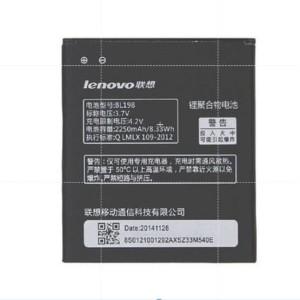 Harga baterai original lenovo bl198 bl 198 a859 a850 k860 s880 s890 | HARGALOKA.COM