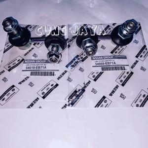 Harga link stabil stabilizer depan front nissan navara 1set   HARGALOKA.COM