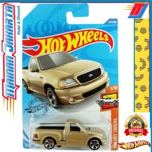 Harga hotwheels hot wheels 99 ford f 150 svt lightning lot p   HARGALOKA.COM