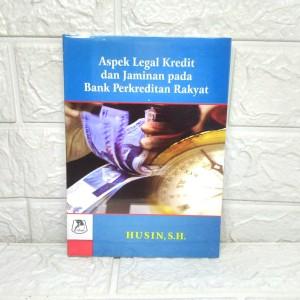 Harga aspek legal kredit dan jaminan pada bank perkreditan | HARGALOKA.COM