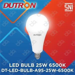 Harga dutron lampu led bulb a95 25 w 6500k | HARGALOKA.COM