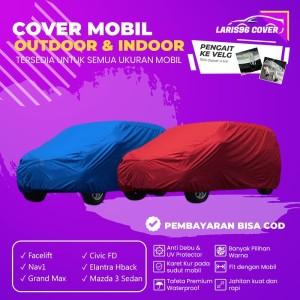 Harga sarung cover mobil outdoor facelift nav1 grand max civic fd elantra   mazda 3 | HARGALOKA.COM