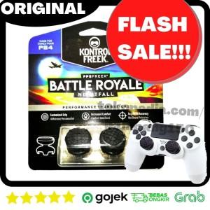 Harga original kontrol freek battle royale nightfall ps4 ps5 thumb | HARGALOKA.COM