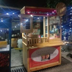 Harga gerobak kayu murah mooth | HARGALOKA.COM