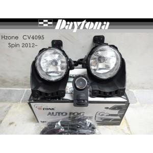 Harga hzone lampu kabut mobil foglamp chevrolet spin 2012 | HARGALOKA.COM