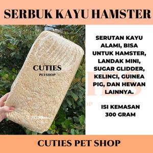 Harga serbuk kayu hamster | HARGALOKA.COM