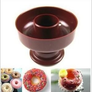 Harga cetakan donat plastik cetakan kue donut | HARGALOKA.COM