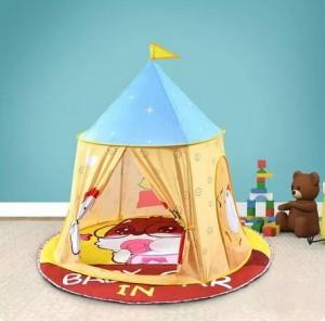 Harga tenda bermain anak korean chicken tent   import mandi bola | HARGALOKA.COM