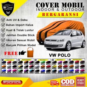 Harga body cover sarung mobil cover car vw polo selimut mantel tutup vw   polos no 1 foto | HARGALOKA.COM