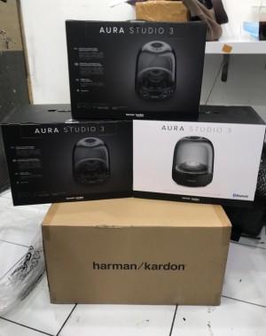 Harga harman kardon aura studio 3   speaker bluetooth   new | HARGALOKA.COM