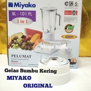 Harga gelas bumbu kering blender miyako | HARGALOKA.COM