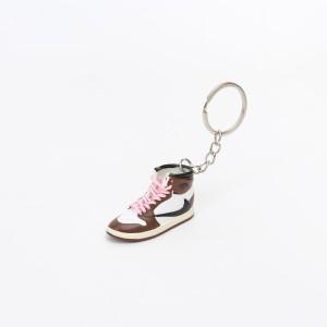 Harga air jordan 1 travis scott miniatur gantungan kunci kecil | HARGALOKA.COM