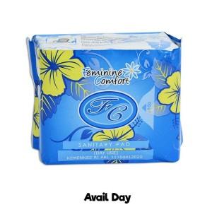 Katalog Avail Pantyliner Avail Pembalut Herbal Avail Bio Sanitary Pad Katalog.or.id