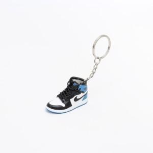 Harga air jordan 1 fragment blue miniatur gantungan kunci kecil | HARGALOKA.COM