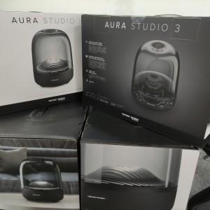 Harga harman kardon aura studio 3   new | HARGALOKA.COM