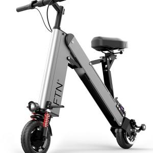 Harga sepeda scooter listrik | HARGALOKA.COM