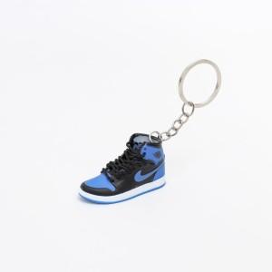 Harga air jordan 1 royal blue miniatur gantungan kunci kecil | HARGALOKA.COM