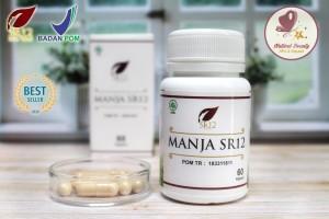 Harga manjakani kapsul manja aceh sr12 solusi herbal intim kewanitaan sr 12   | HARGALOKA.COM
