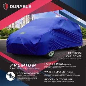 Harga vw golf mk6 durable premium car body cover tutup mobil red list | HARGALOKA.COM