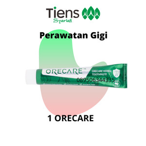 Harga pasta gigi herbal tiens pemutih gigi pemutih gigi penghilang | HARGALOKA.COM