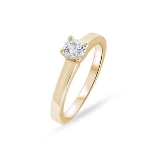 Harga 1901 jewelry cincin solitaire swarovski one lapis | HARGALOKA.COM