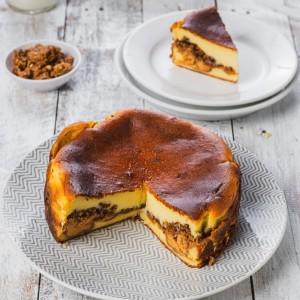 Harga basque burnt cheese cake peanut butter kue ulang tahun dan hari raya   15 | HARGALOKA.COM