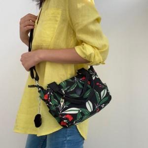 Harga tas slempang kipling emmale mini handbag | HARGALOKA.COM