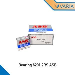 Katalog Bearing 6201 2rs Asb Katalog.or.id
