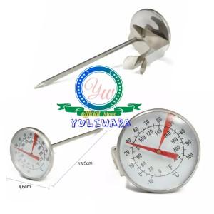 Harga thermometer kopi dapur pengukur suhu steinless stell minuman | HARGALOKA.COM