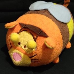 Harga bekas boneka tsum tsum eeyore tigger winnie the pooh   | HARGALOKA.COM