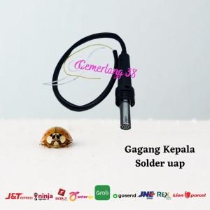 Harga gagang amp selang solder uap blower station hot gun analog 3   HARGALOKA.COM