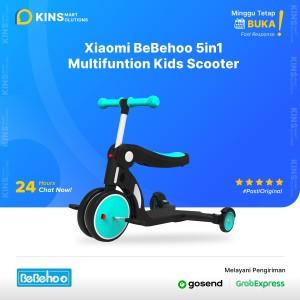 Harga xiaomi bebehoo 5in1 multifuntion kids scooter   sepeda skuter anak   | HARGALOKA.COM