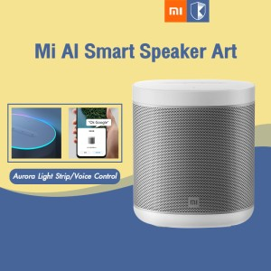 Harga global version xiaomi smart speaker art mi ai smart wireless | HARGALOKA.COM