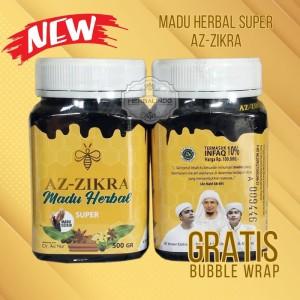 Harga madu azzikra az zikra super special odeng 500gram 100 original   herbal | HARGALOKA.COM