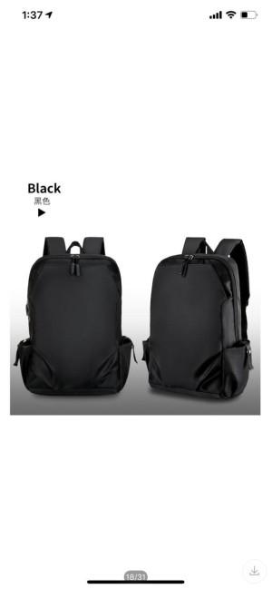 Harga tas ransel tas punggung serut bawah dengan ukuran besar hm 13   | HARGALOKA.COM