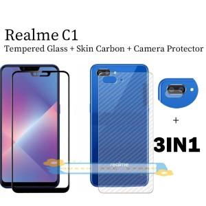 Harga Realme C3 Camera Details Katalog.or.id
