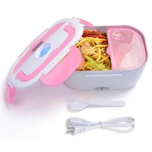 Harga kotak makan rantang pemanas makanan elektrik power lunch | HARGALOKA.COM