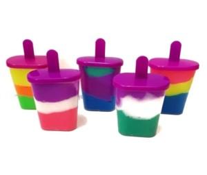 Harga mainan slime pelangi es krim tidak | HARGALOKA.COM